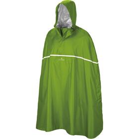 Ferrino Dryride Poncho Unisex grün